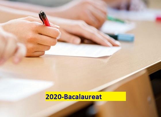 examen- bac